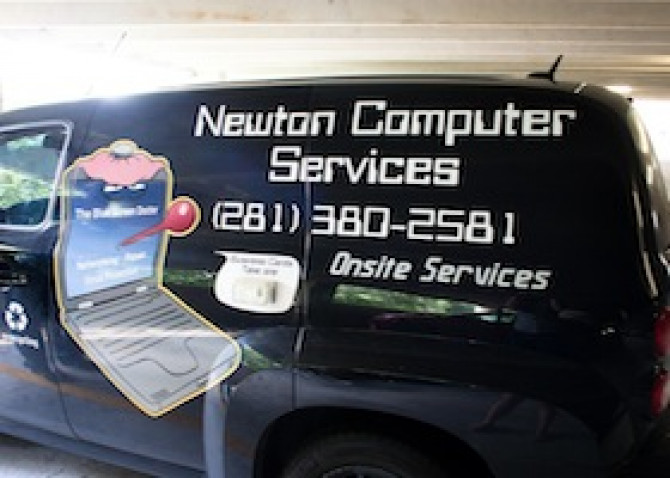 Outsourcing IT and Computer Assistance