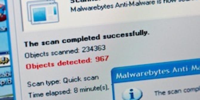 Virus Removal Blog Post